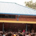 Afrika Evangeliese Bond Skoolopening
