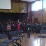 AEB Hoërskool